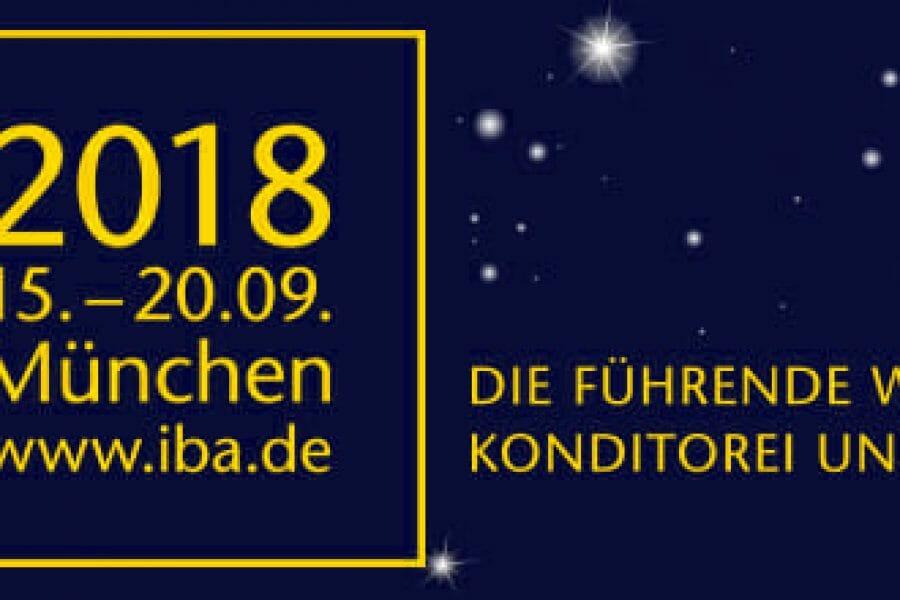 iba 2018 – München